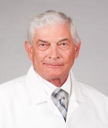 Dr. Richard Fassett