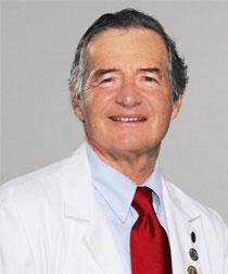 Dr. David Hansen