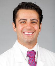 Dr. Siavash Jabbari