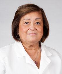 Dr. Patrocinia Magat