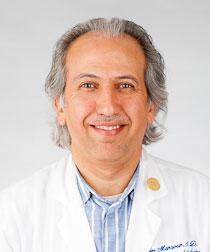 Dr. Karim Mansour