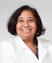 Dr. Parmela Sawhney