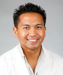 Dr. Brian Tabila