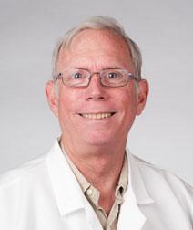 Dr. Donald Tecca