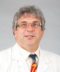 Dr. John Videen