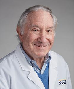Dr. Roger Acheatel