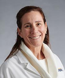 Dr. Margot Aiken