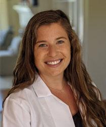 Dr. Carrie Aisen