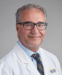 Dr. Ali Alamar
