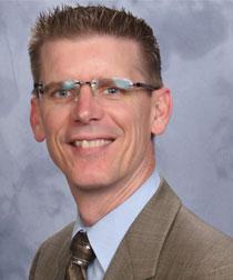 Dr. Steven Allsing