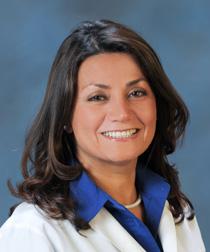 Dr. Nasrin Arbabi