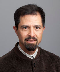 Dr. Rodolfo Arcovedo