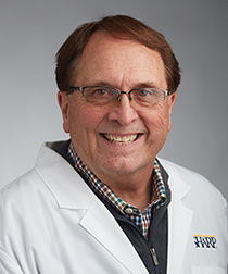 Dr. Glenn D'Arpa