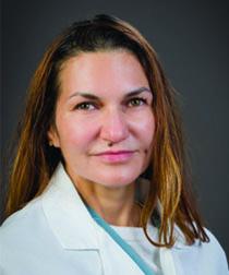 Dr. Melinda Astran
