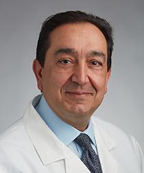 Dr. Kaveh Bagheri