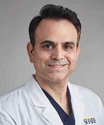 Dr. Kaveh Bahmanpour