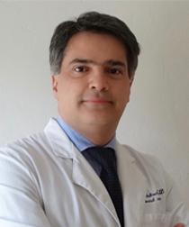 Dr. Amir Bahreman