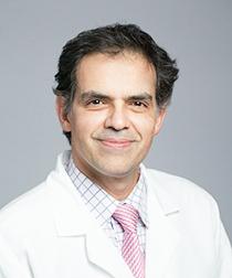 Dr. Amirhassan Bahreman