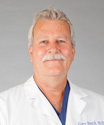 Dr. Gary Bench