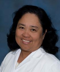 Dr. Ellen Blando