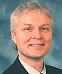 Dr. David Borecky