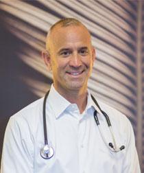 Dr. Joseph Caperna