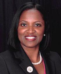 Dr. Latisa Carson