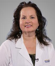 Dr. Maria Castillo