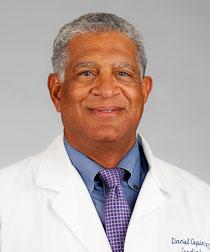 Dr. Daniel Cepin