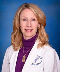Dr. Lynne Champagne