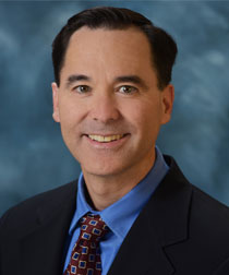 Dr. Alan Chang