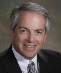 Dr. Bradley Chesler