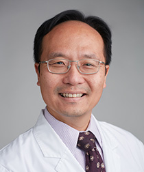 Dr. Larry Chiang
