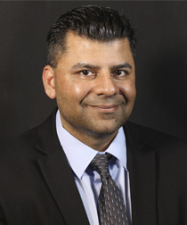 Dr. Bilal Choudry