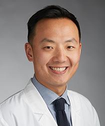 Dr. Jeffrey Chwa
