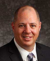 Dr. Brad Cohen