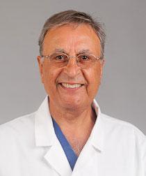Dr. Mansour Cohen