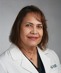 Dr. Elaine Curtis
