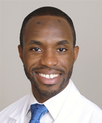 Dr. Brandon Dairo