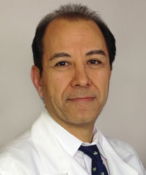 Dr. Ali Delbakhsh