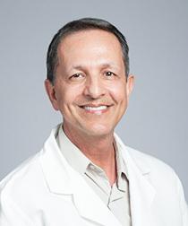 Dr. John Duque