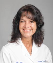 Dr. Christine Eros