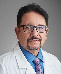 Dr. Enrique Espinosa-Melendez