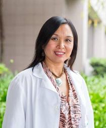 Dr. Li Fan
