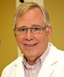 Dr. James Fawcett