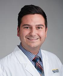 Dr. Cainan Foltz