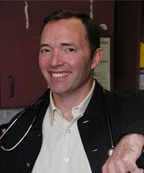 Dr. Bryan  Fox