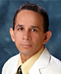 Dr. Juan Franco