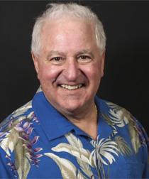 Dr. Benjamin Frishberg