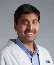 Naveen Gara, MD | Sharp Community Medical Group